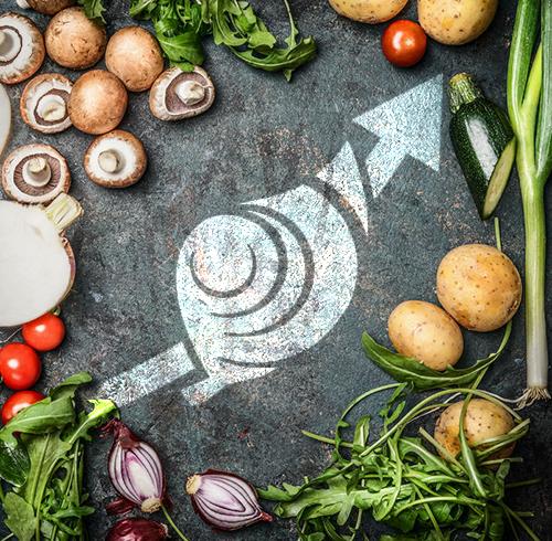 Ripple Effect Natural Foods Sales Management